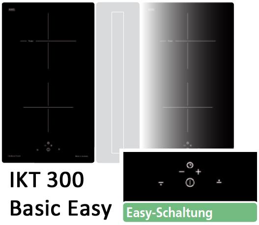IKT 300 Basic Easy - Domino